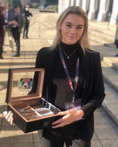Promo Model – Fm Expo London – 13th Nov 2019 01 2
