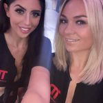 Ring Girls – Battlefield Boxing – Wolverhampton – 23rd Nov 2019