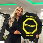 Ring Girls – Charity Cage Wars – Manchester – 7th March 2020