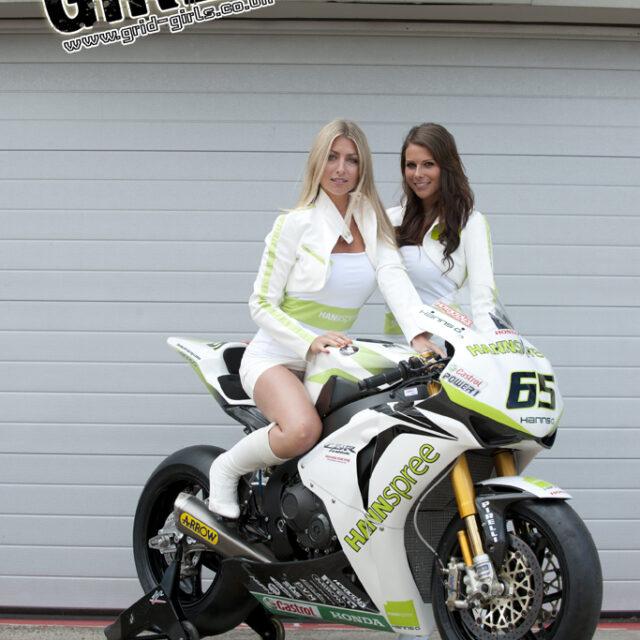 Ten Kate – World Superbikes – Silverstone – July 2010