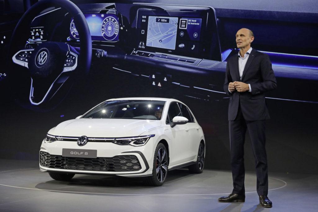 Volkswagen Golf 8 ufficiale: motori, prezzi, caratteristiche, uscita in Italia