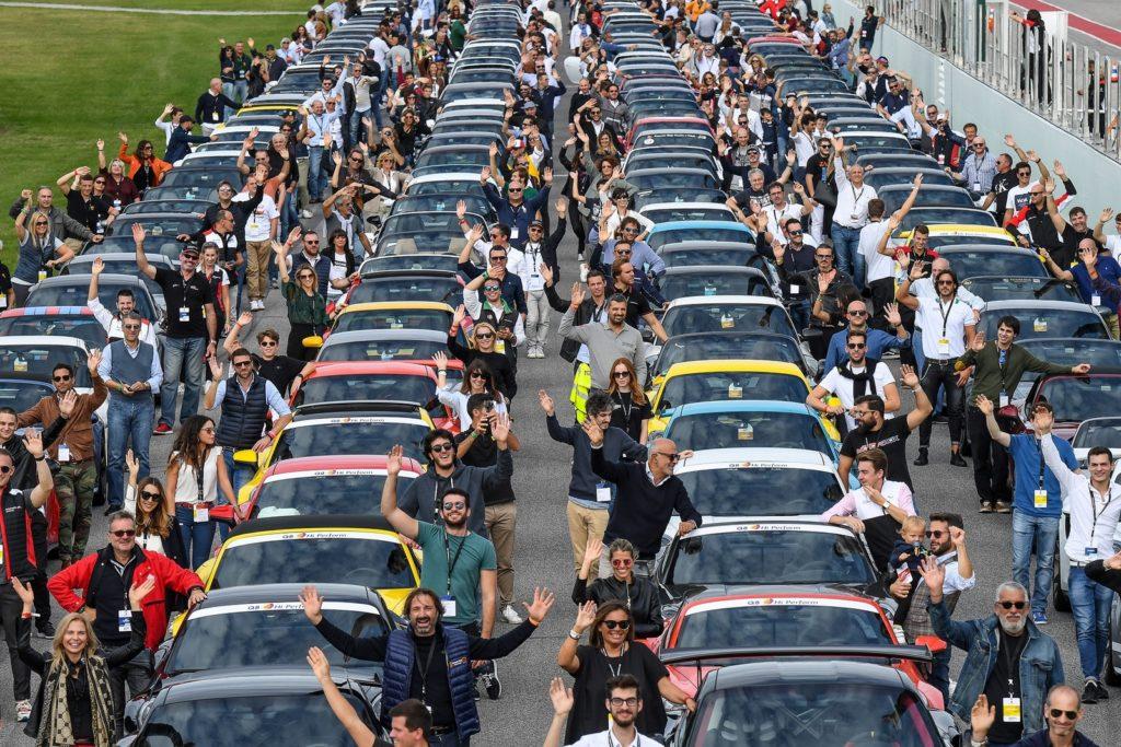 Porsche Festival 2019