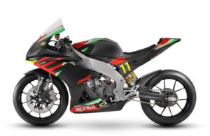 Aprilia Sport Production