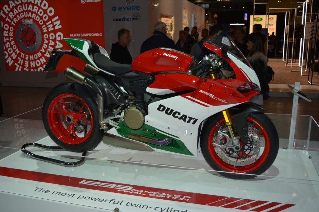 Ducati Eicma 2019