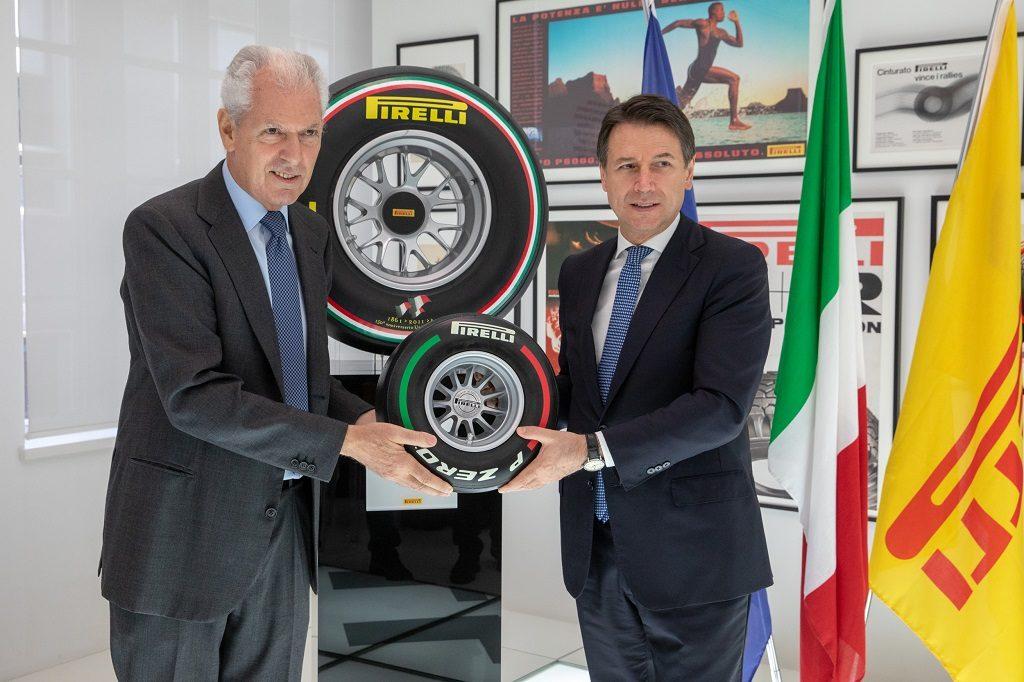 Conte Pirelli