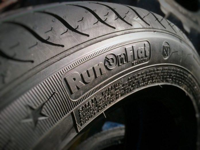 runflat pneumatici
