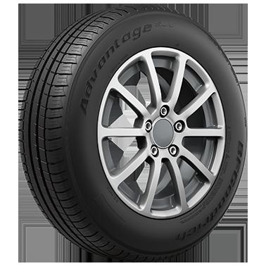In occasione del suo 150° compleanno BFGoodrich rinnova la gamma di pneumatici estivi, con due nuovi prodotti: BFGoodrich Advantage per berline e auto compatte e BFGoodrich Advantage SUV