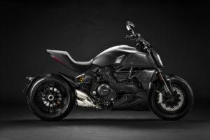 Ducati Diavel 1260 S premiato con Good Design Award