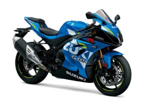 Nuovo listino prezzi Suzuki Moto GSX-R1000 scooter Address 110