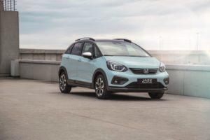 La nuova Honda Jazz offre prestazioni esaltanti e connettività avanzata prezzi