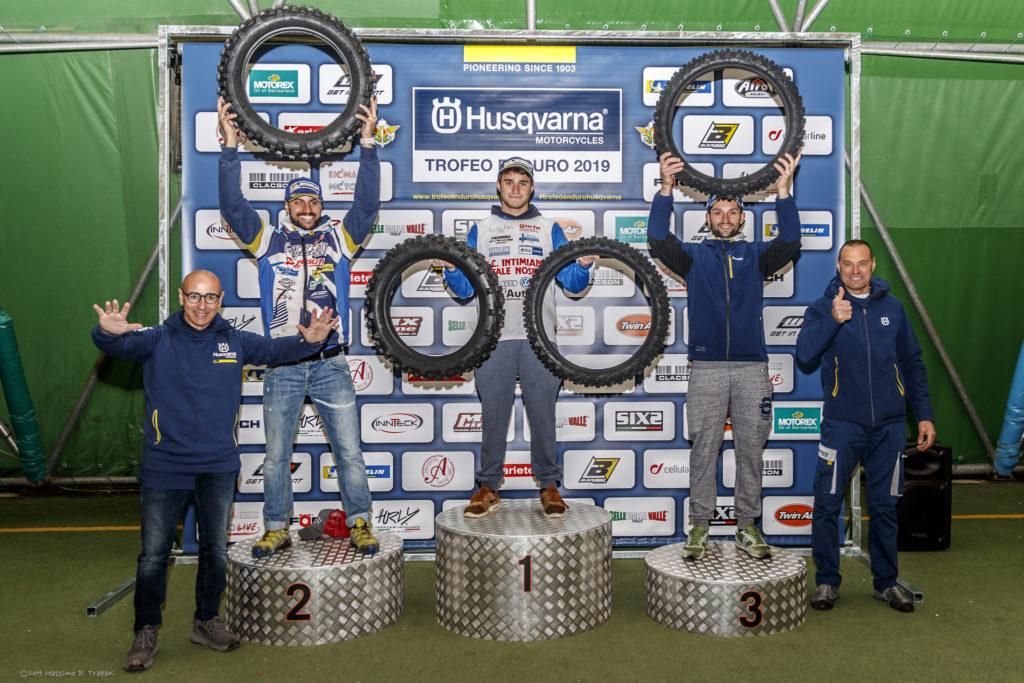 Husqvarna Italia Michelin Italia Trofeo Enduro Husqvarna 2020