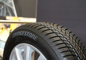 Bridgestone Weather Control A005