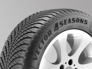 Migliori gomme 4 stagioni 2020 classifica pneumatici all season recensioni Goodyear Vector 4 Seasons G2