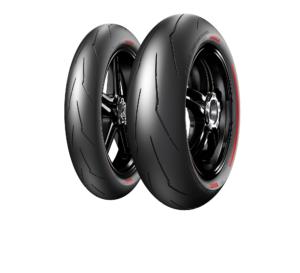 Diablo Supercorsa SP Pirelli Ducati Superleggera V4 gomme pneumatici
