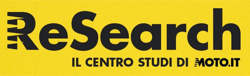 ReSearch centro studi Moto.it ricerche utenti confronto statistiche mercato