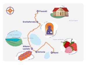 itinerari On the road Made in Italy italia in giornata estate 2020