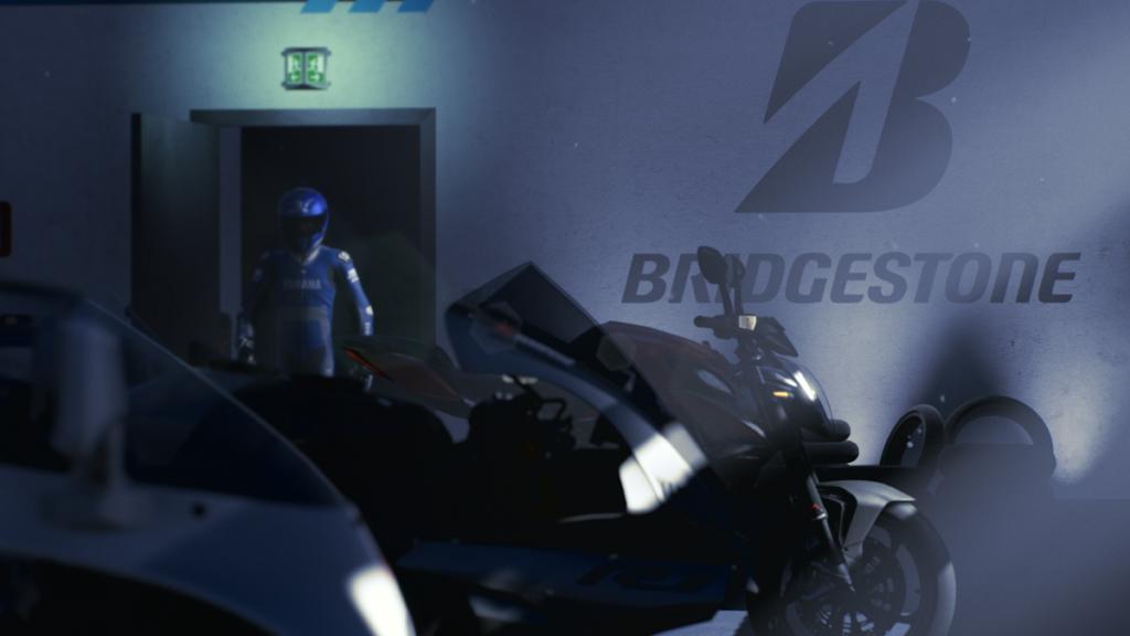 Ride 4 trailer Bridgestone protagonista gameplay Milestone moto due ruote pneumatici