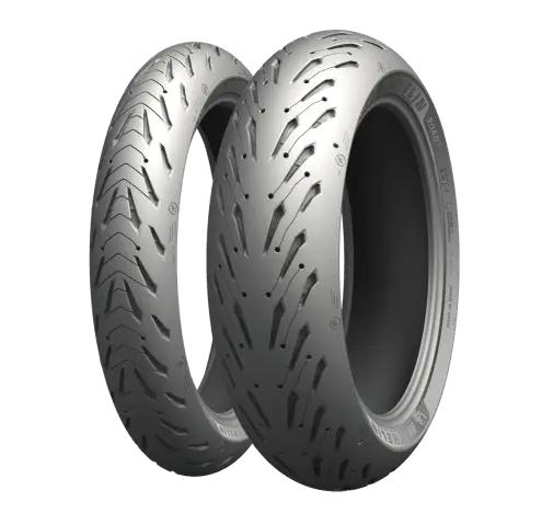 Migliori gomme sport touring classifica test pneumatici moto recensioni