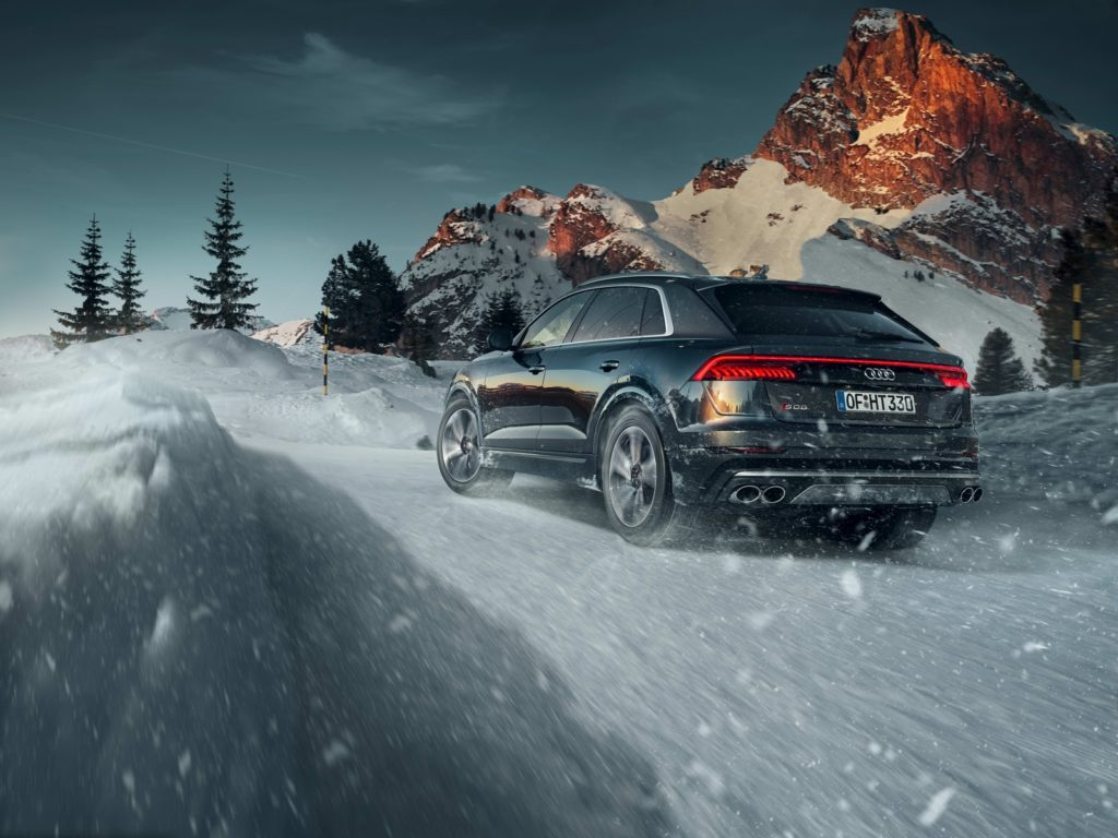 Winter i*cept evo 3 X Hankook gomme invernali 2020  test pneumatici UHP
