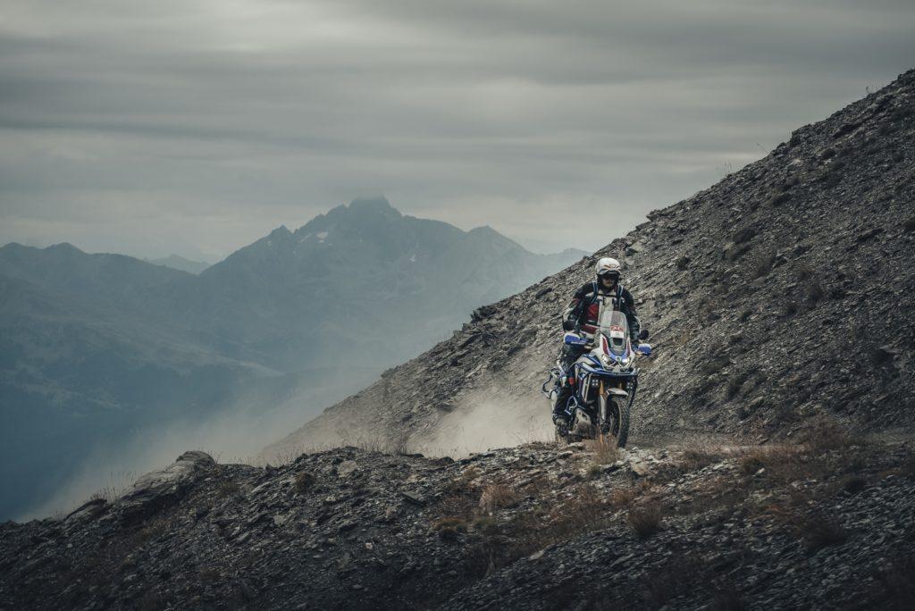 ALPS TT International 2020 Tourist Trophy evento moto adventouring