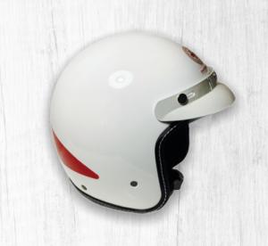 Helmo Milano partner di Askoll per la fornitura alla Croce Rossa Italiana caschi casco