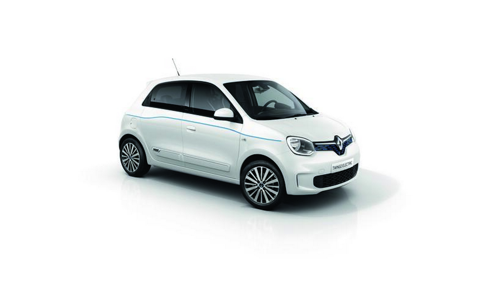 Renault Twingo Electric: ecco quanto costa