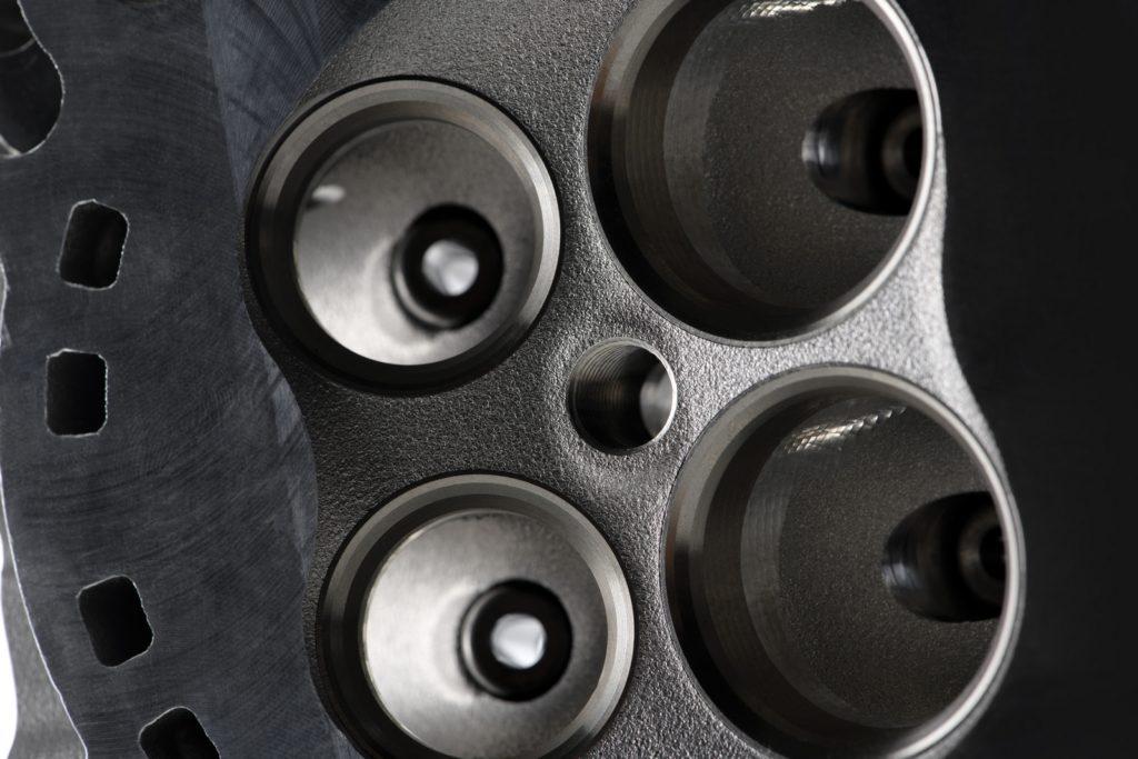 V4 Granturismo motore per la prossima generazione di Ducati Multistrada