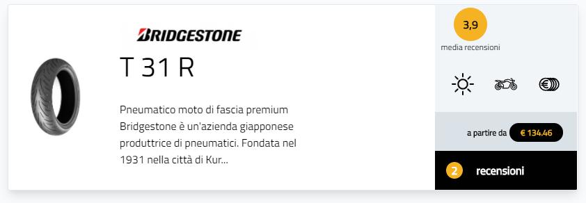 migliori gomme sport touring test pneumatici Motociclismo 2020