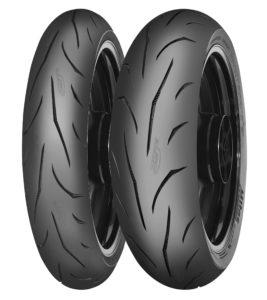 Mitas pneumatici gomme moto presenta due nuove versioni dello Sport Force +: Sport Force + EV e Sport Force + RS