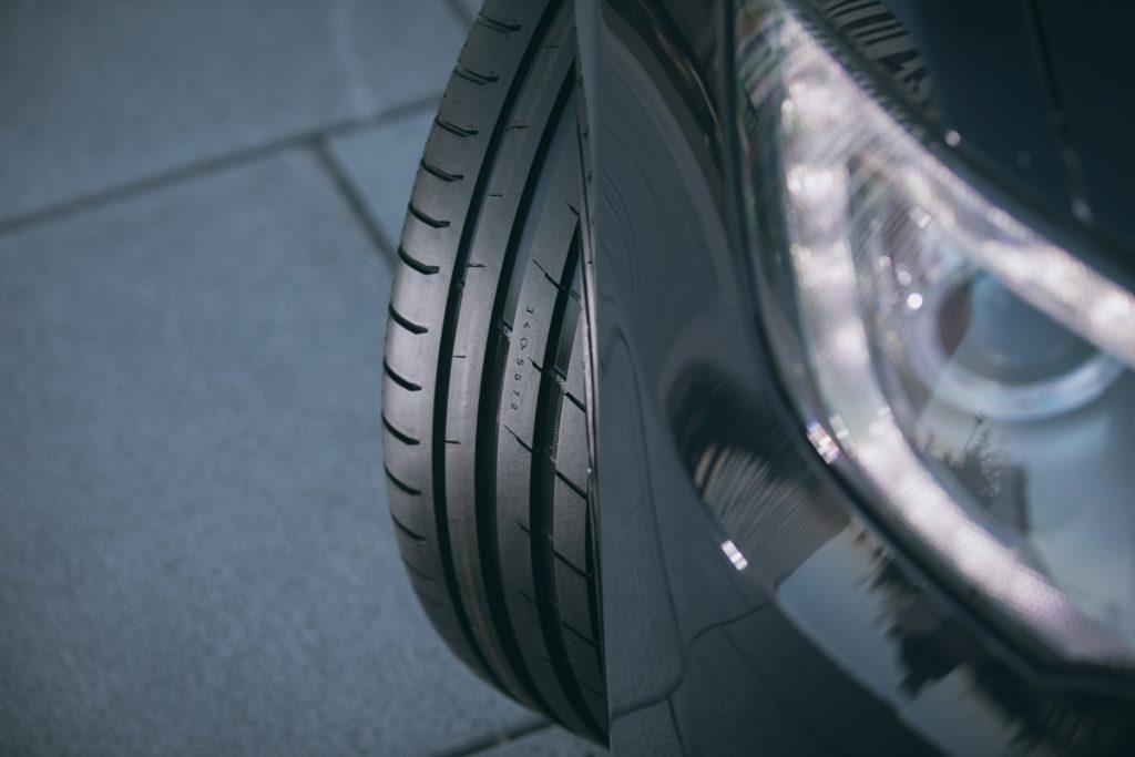 come capire quando i pneumatici sono da cambiare? dsi wsi goccia fiocco
