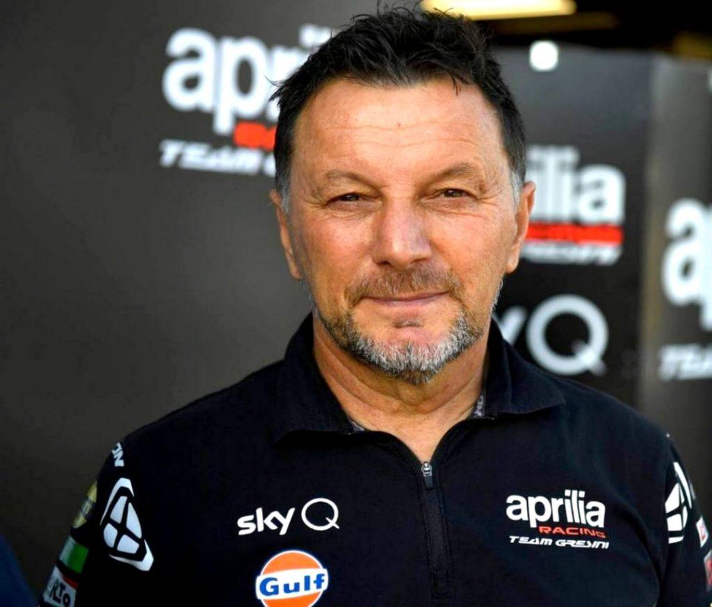 Fausto Gresini Racing: covid non ce l'ha fatta morto team smentito covid19 quando come figlio moglie famiglia annuncio ufficiale