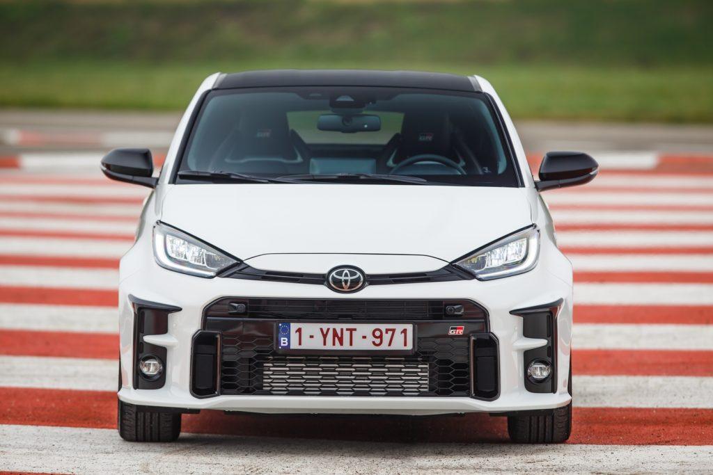 Toyota annuncia la GR Yaris Rally Cup: il primo campionato monomarca italiano dedicato alla GR Yaris