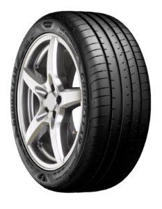 recensioni Goodyear Eagle F1 Asymmetric 5 test pneumatici gomme estive