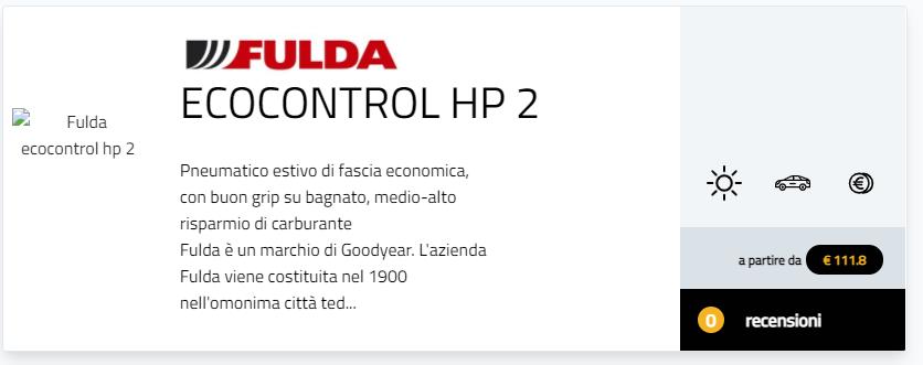 migliori pneumatici rapporto qualità prezzo cambio gomme estive 2021