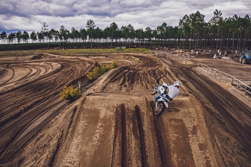 modelli motocross my22 Husqvarna TC FC minicross