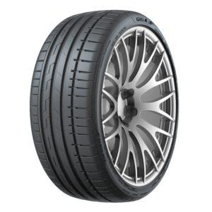 Arriva GitiSportS2, pneumatico ad alte prestazioni di Giti Tire