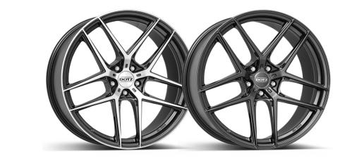 dotz LagunaSeca, la ruota più grande della gamma alcar cerchi ruote in lega finiture misure pollici 21 allestimento configuratore