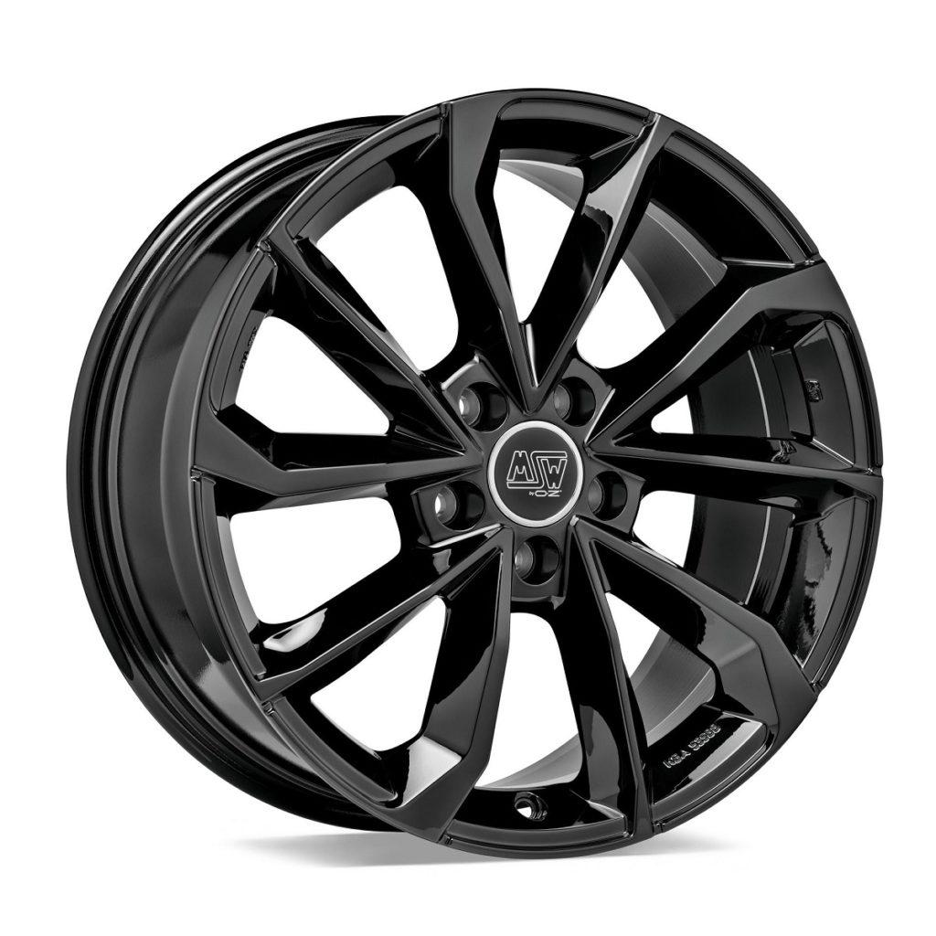 MSW 42, il cerchio pensato per SUV e Crossover Volvo, ma non solo misure coprimozzo oz finiture configuratore colori omologazione