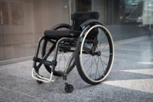 reTyre Traction pneumatici cerniera modulari intercambiabili sedie a rotelle