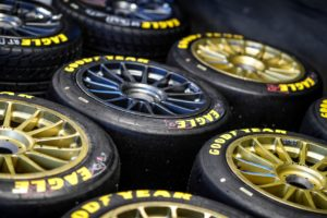 WEC LMP2 Goodyear fornitore unico pneumatici gomme