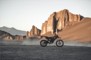 Zero on tour roadshow Zero Motorcycles Italia test prova moto elettriche tappe calendario