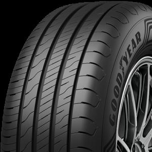 EfficientGrip 2 SUV test Goodyear pneumatici crossover Auto Bild allrad