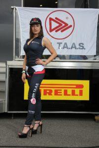 Pirelli Cup al Piero Taruffi: vincono le wild card Loi e Ruiu