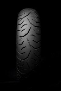 Dunlop Trailmax Meridian test pneumatici adventure motorrad magazine