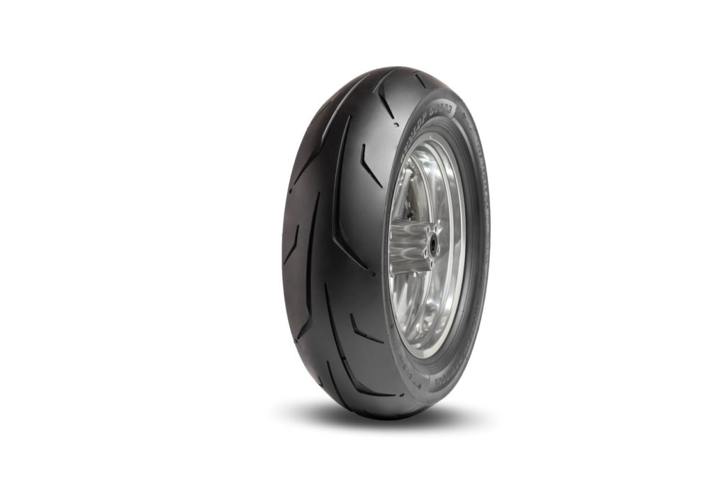 pneumatici Harley-Davidson Sportster S Dunlop pneumatico GT503