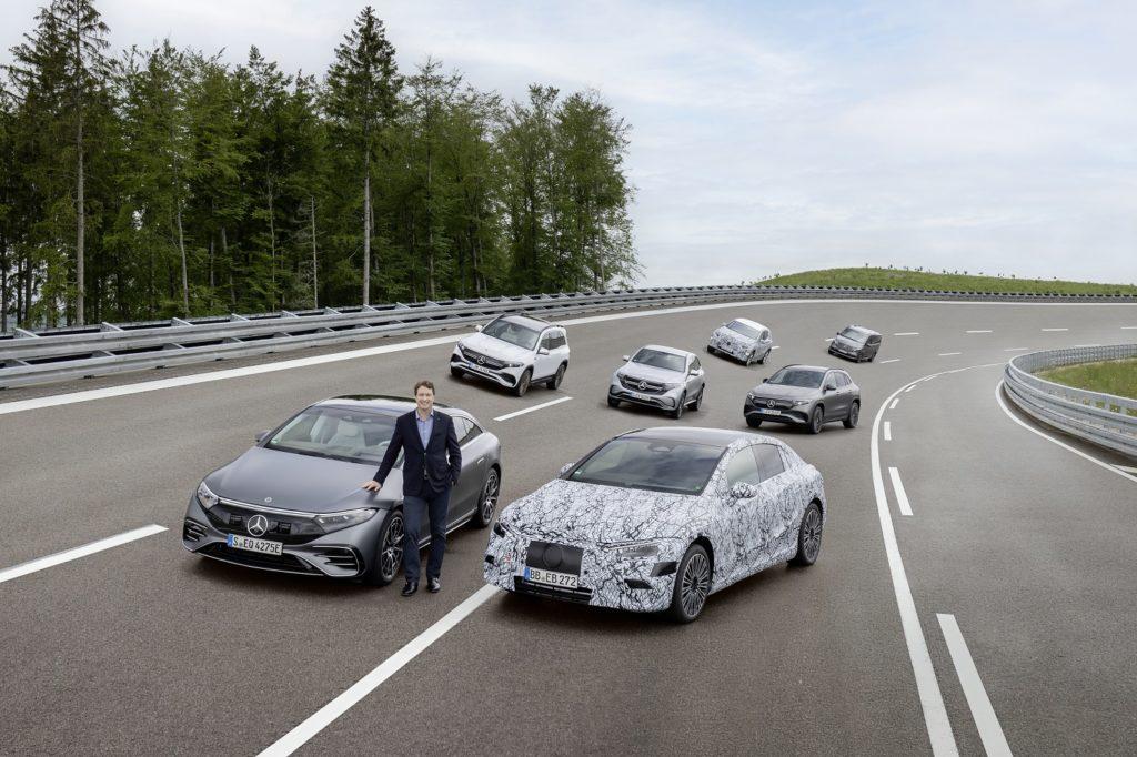 mercedes-benz-2030-completamente-elettrica-entro-auto-elettriche