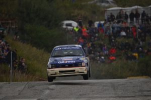 Rallylegend 2021 vincitori classifiche classifica rally