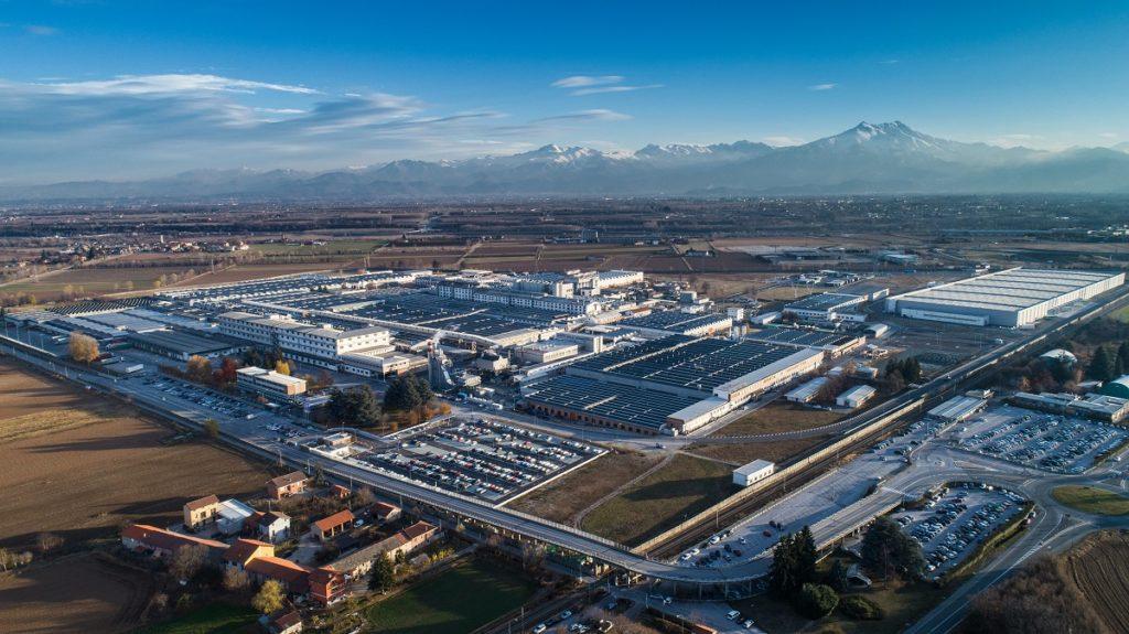 Michelin cuneo Edison Italiana insieme per la sostenibilità ecologia Simone Miatton combustibili fossili Giovanni Brianza efficienza