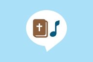Scripture & Christian Songs