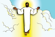 Jesu Nana Ka Boola (Picture 120. Jesus Will Return)